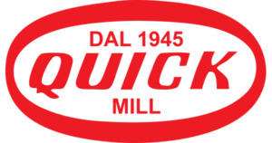 Logo Quick Mill