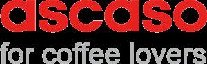 Logo der Marke ascaso